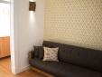 Otilia Apartments Lisbon Portugal Living room