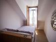 Otilia Apartments Lisbon Portugal Bed