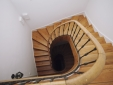 Otilia Apartments Lisbon Portugal Stairs