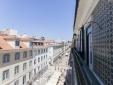 Otilia Apartments Lisbon Portugal Rua Augusta