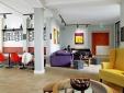 Ibsen Hotel Copenhagen Denmark Design