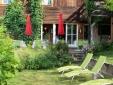 La Grange du Couvent Hotel boutique Alsace