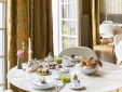 Hotel De Witte Lelie Antwerp boutique romantic small hotel b&b