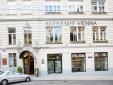 Charming historic luxury hotel Altstadt Vienna in Vienna