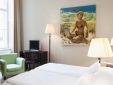 Charming historic luxury hotel Altstadt Vienna in Vienna