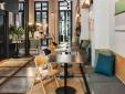 Hotel Brummell Lobby Restaurant