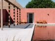 Tres Marias lodging hotel b&b