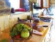Stay at Tinos Small House Potamia Greece nature harmony eco
