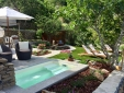 LA VILLA BARCA - Luxury B&B - wellness area