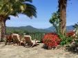 Villa Barca - Terrasse with breathtaking view