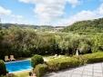 Casa d'Óbidos - pool