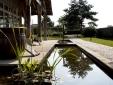 Les sources de Caudalie beautiful garden