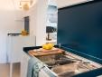 Torretta Alchimia Apartment Ostuni Puglia kitchen