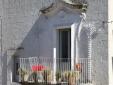 roof terrace terrace  Palazzina Alchimia Fasano Puglia
