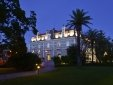 Pestana Palace Hotel & National Monument lisbon charming hotel