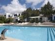 Bungalows Paraiso los Pinos Pool