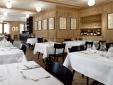 Restaurant  Pensiun Aldier Sent