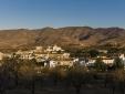 Casona Granada Hotel almeria