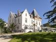Chateau St Pierre de Serjac