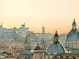 Hotel Corso 281 Rome luxus best romantic