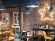 Hotel Fabric Paris Boutique hotel romantic small best design