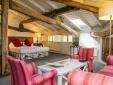 Hotel zubieta leiketio basque country