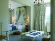 Hotel Zubieta Vizcaya boutique design romantic