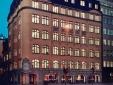 Miss Clara by Nobis Stockholm best boutique hotel design