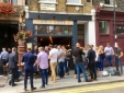 The Fox and Anchor London