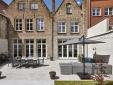 La maison de Nathalie hotel Bruges