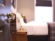 The One Tun Pub & Rooms hotel London Best boutique design romantic