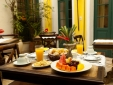 villa bahia boutique hotel stylish breakfast