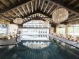 arthotel capella pool wellness spa relax