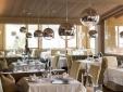 arthotel capella restaurant romantic delicious
