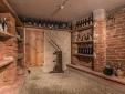 Antico Tralcio Bed and Breakfast piano wine country