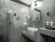 Zeus Suite Bathroom