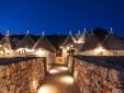 Borgo Canonica Puglia hotel b&b design boutique