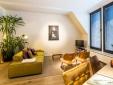 aplace antwerp suite chic trendy apartment city break