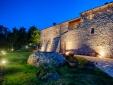 Relais la Costa Monteriggioni Siena romantic adults-only hotel