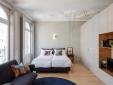 Baumhaus Serviced Apartments Almada Porto Portugal luxurious