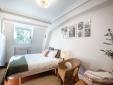 Double Bed - Garden View - Room 4