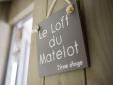 Le Loft du Matelot
