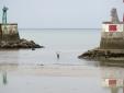 La Mer est belle Port-en-Bessin-Huppain house villa to rent best apartment
