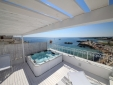 Miramare Luxury Guesthouse hotel b&b boutique Monopoli