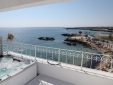 Miramare Luxury Guesthouse hotel b&b boutique sea view