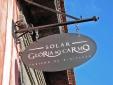Solar da Gloria ao Carmo  Ponta Delgada Hotel