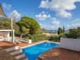 casa vila das andorinhas algarve holiday home with pool