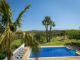 holiday home algarve in the hills