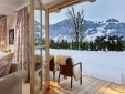 luxury hotel in show tyrol top ranking