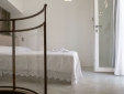 upstair bedroom with access to the terrace